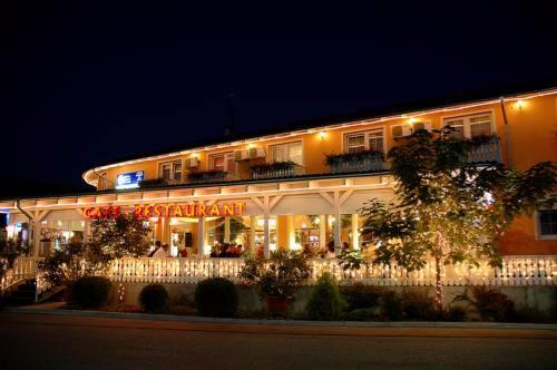 Hotel-Penzion Zacher