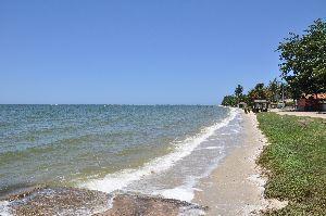 Iguabinha Beach