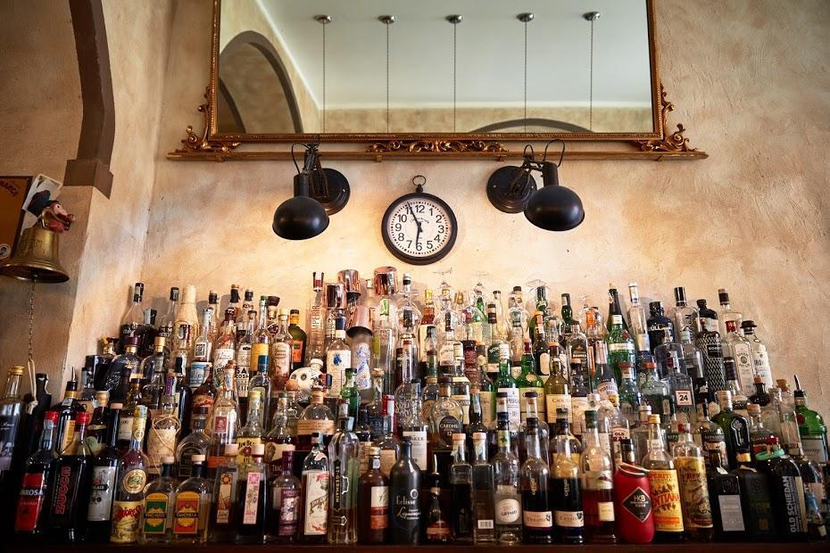 Pinch - Spirits & Kitchen, Milan - Navigli - Restaurant Reviews ...