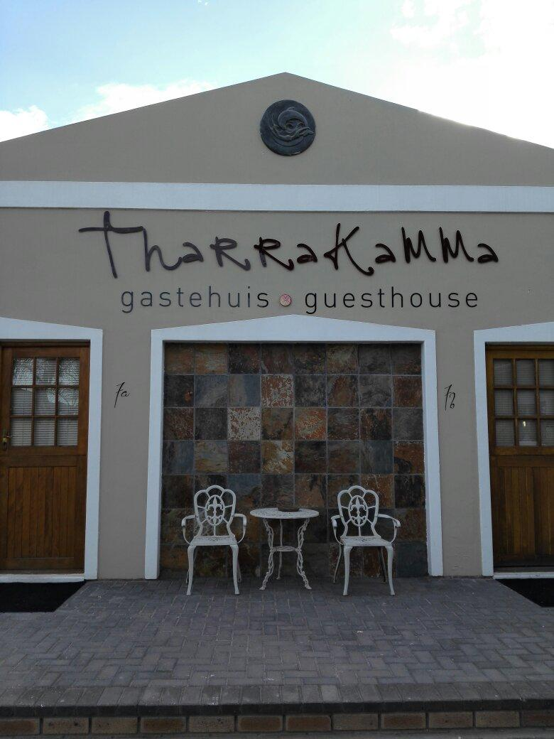 Vredendal South Africa  city images : Tharrakamma Guest House Vredendal, South Africa 2016 Guest house ...