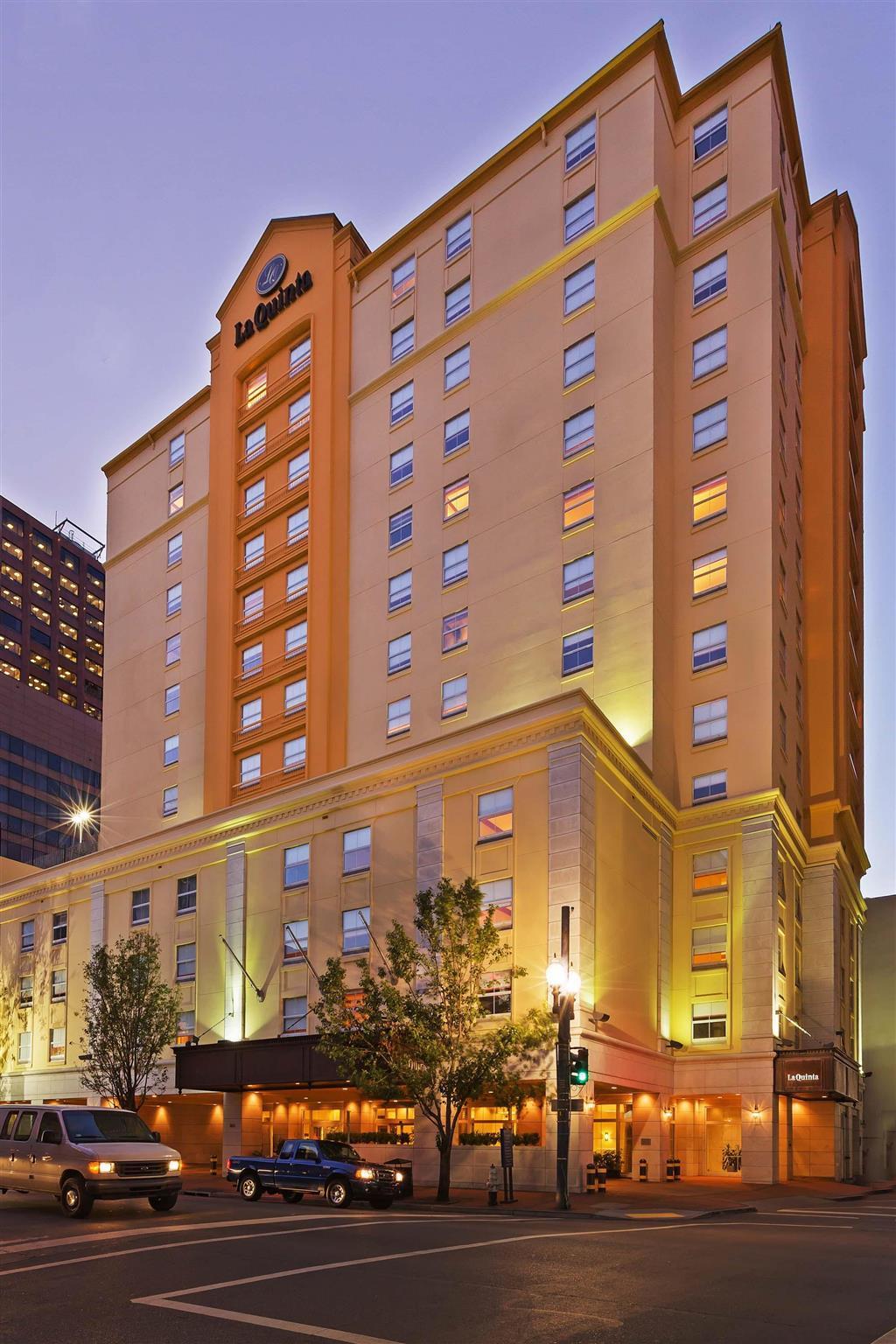 La Quinta Inn & Suites New Orleans Downtown - UPDATED 2017 ...