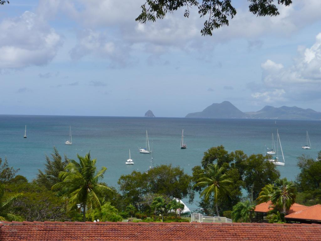 Residence de l'Anse Caritan
