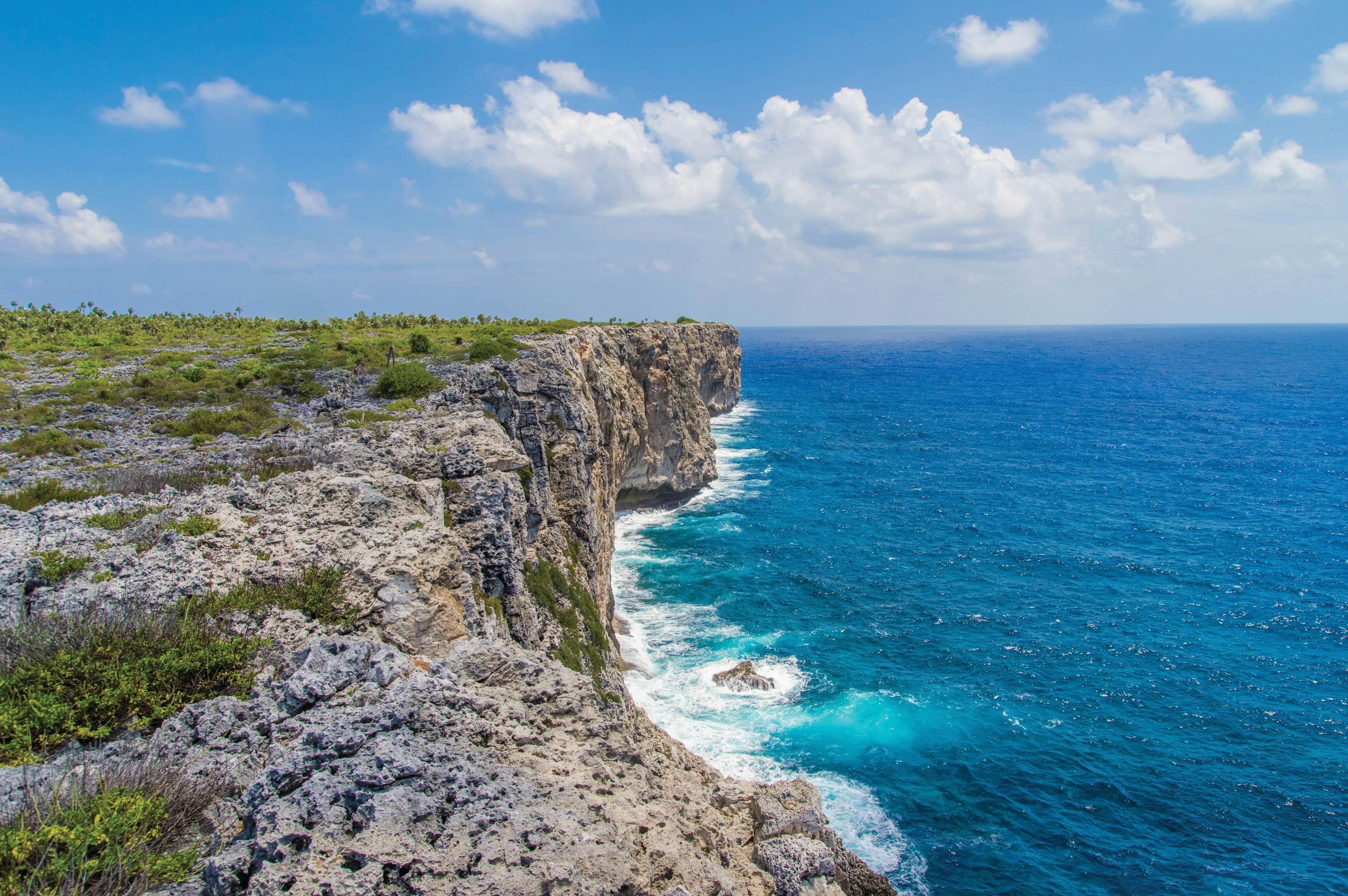 The Bluff on Cayman Brac