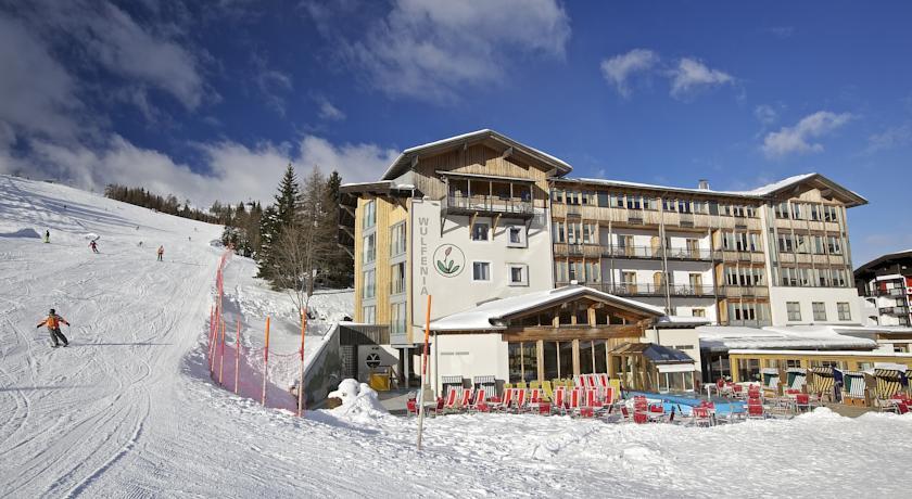 Falkensteiner Hotel & Spa Wulfenia