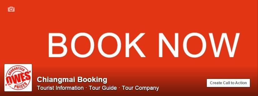 Chiangmai Booking - Day Tours
