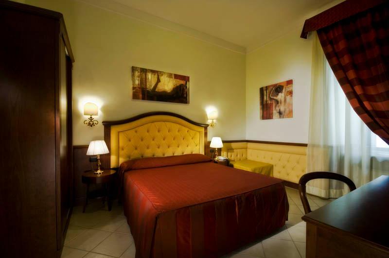 Hotel Domus Praetoria