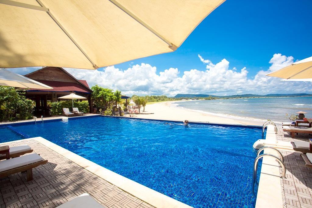 Chez Carole Resort