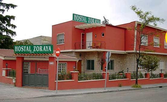 Hostal Zoraya