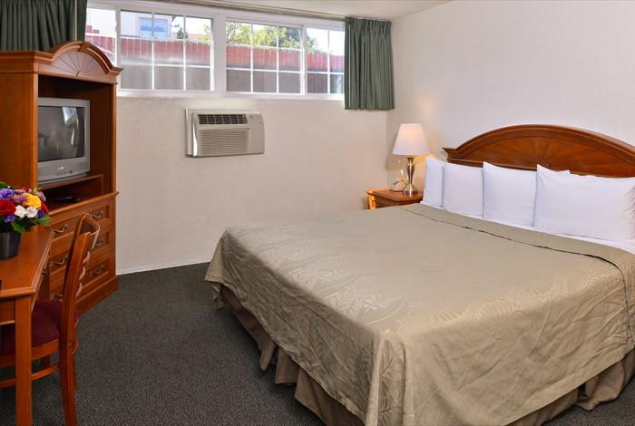 Americas Best Value Inn Loma Lodge