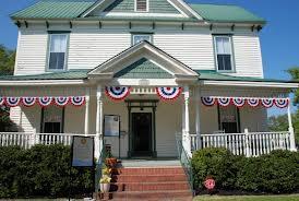 Bechtler House