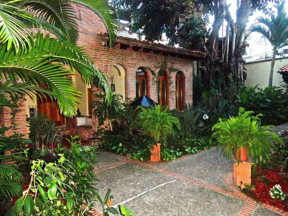 Hacienda Escondida Puerto Vallarta