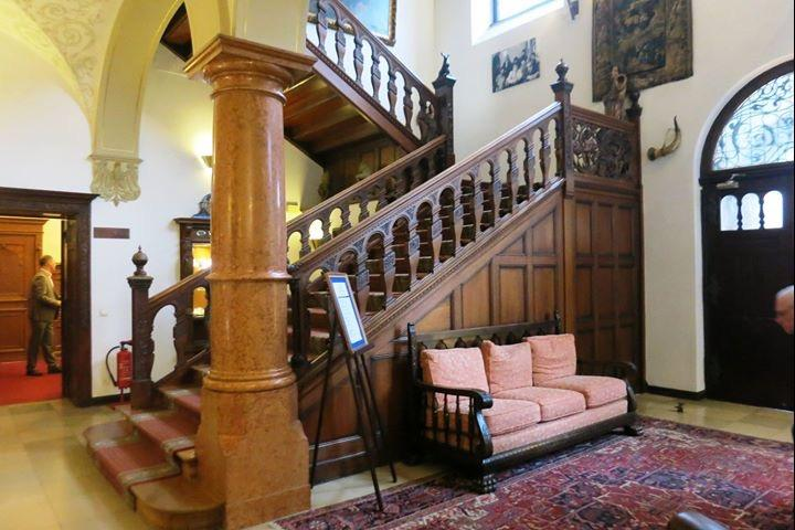 Hotel Schloss Tremsbuttel