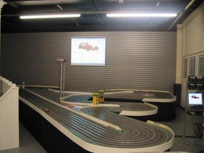 ‪Scale Models Slot Racing‬
