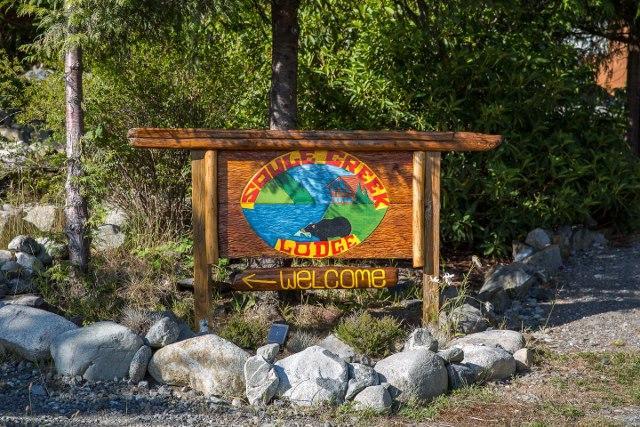 Soule Creek Lodge