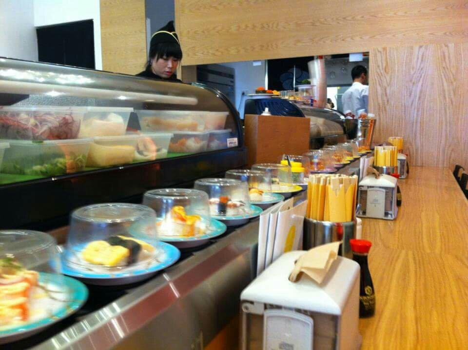 Zensaki japanese restaurant perth restaurant reviews for Asian cuisine allendale