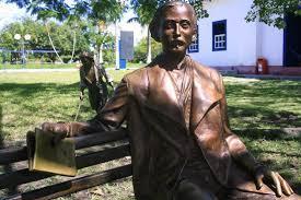 Casimiro de Abreu Statue