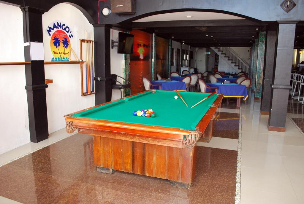 Mango's Beachfront Resort