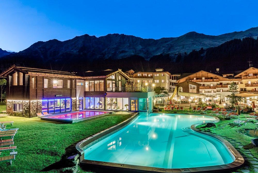 Hotel Schneeberg - Family Resort and Spa