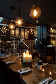 Brasserie Blanc Threadneedle Street