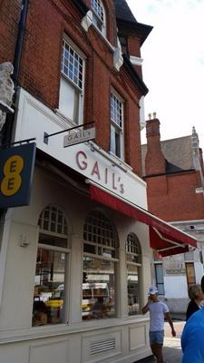 GAIL's Bakery Crouch End