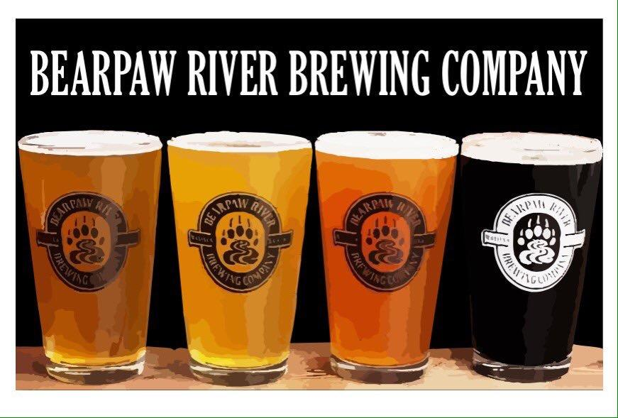 Map Of Oregon Breweries%0A Bearpaw River Brewing Company