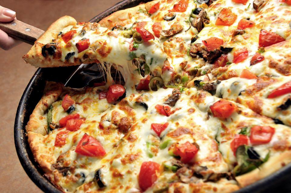 Hometown Pizza The 10 Best Restaurants Near