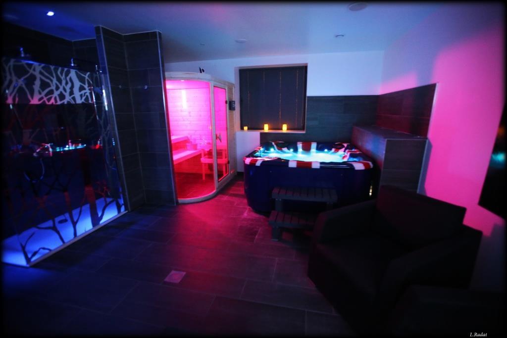 Ospao wambrechies 2017 ce qu 39 il faut savoir pour Location chambre avec jacuzzi prive