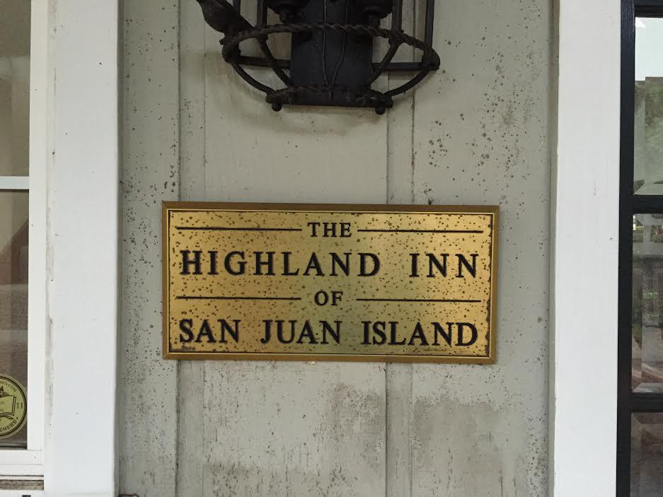 ‪Highland Inn of San Juan Island‬