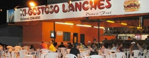 Ki-Gostoso Lanches