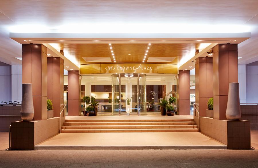 堪培拉皇冠廣場酒店