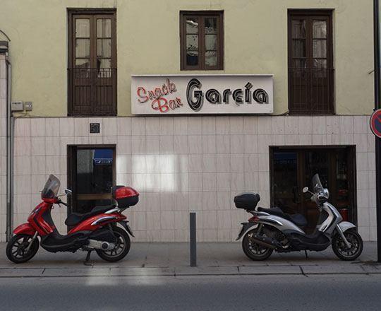 Pension Garcia