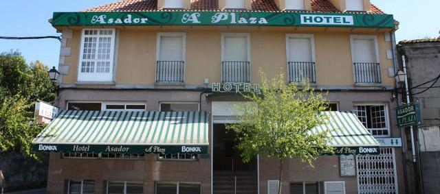 Hotel A Plaza