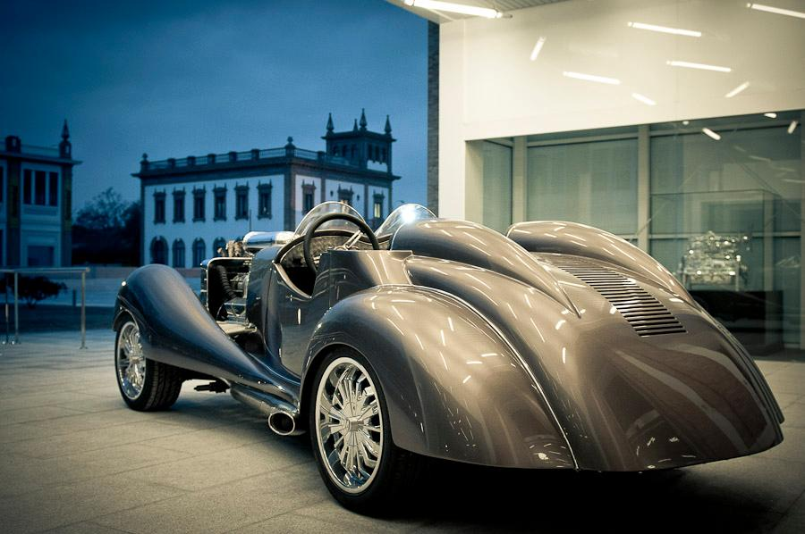 Automobile and Fashion Museum (Malaga, Spain): What to ...