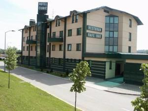 Hotel Cubic