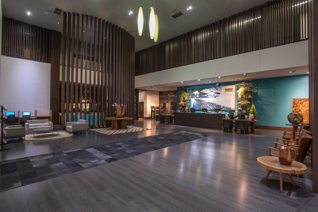 ホテル グラン オダラ