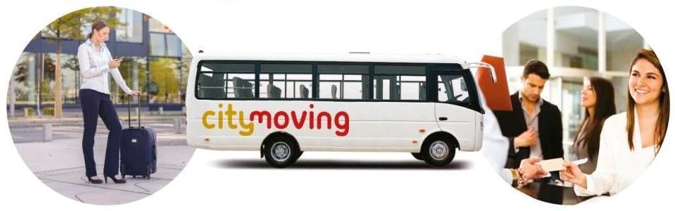 City Moving