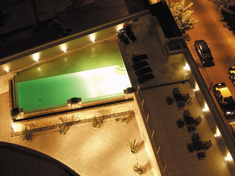 아바스토 호텔