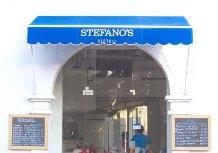 Stefano's bistro