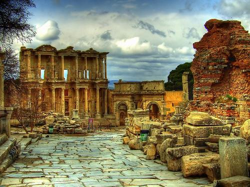‪Explore Ephesus by Local Guides‬