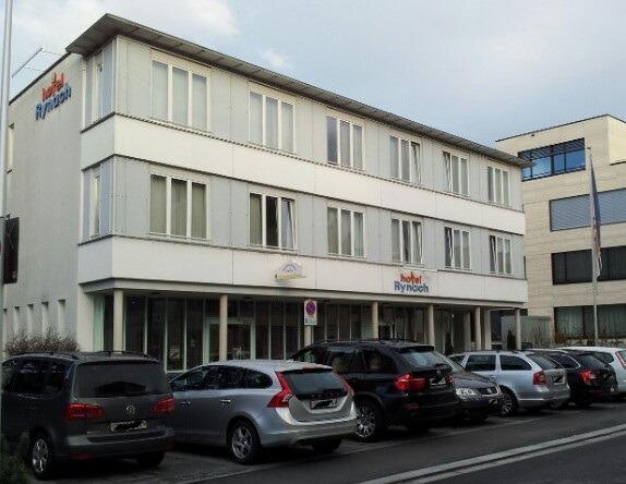 Hotel Rynach