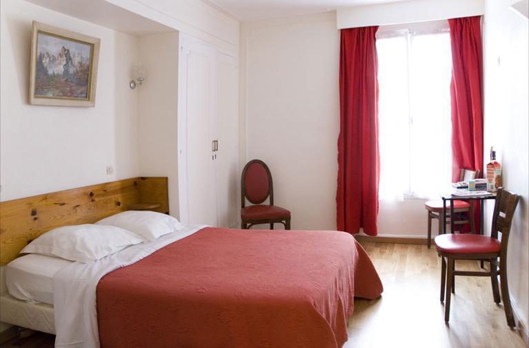 Tiquetonne酒店