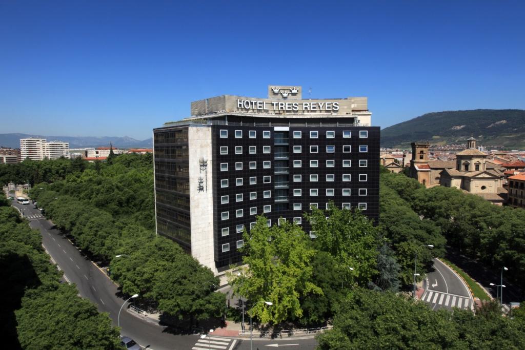 Hotel Tres Reyes