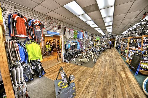 California Bicycle Inc