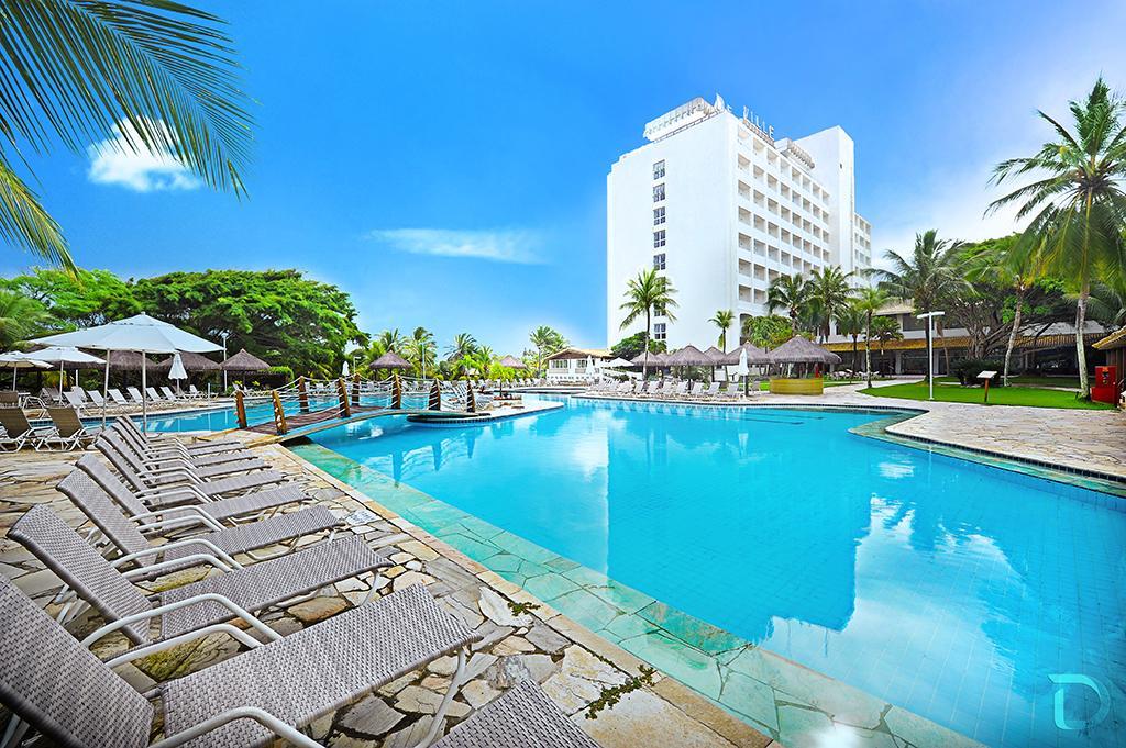 Hotel Deville Prime Salvador