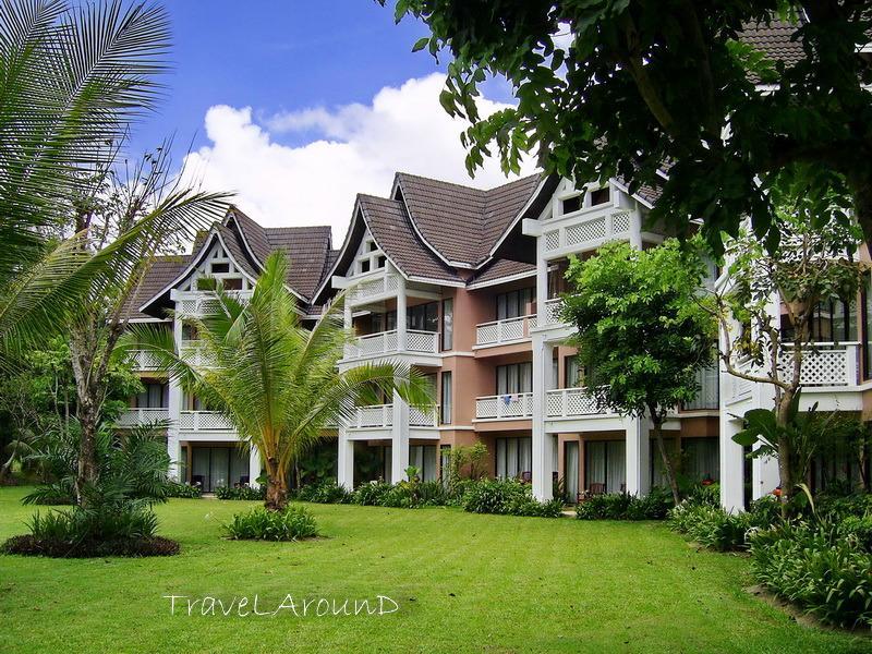 LHC Phuket Resort