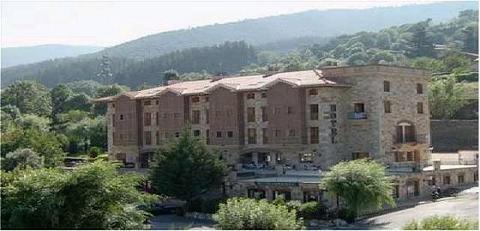 Infantado Hotel