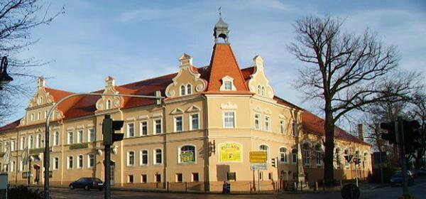 zusammen Pulsnitz(Saxony)