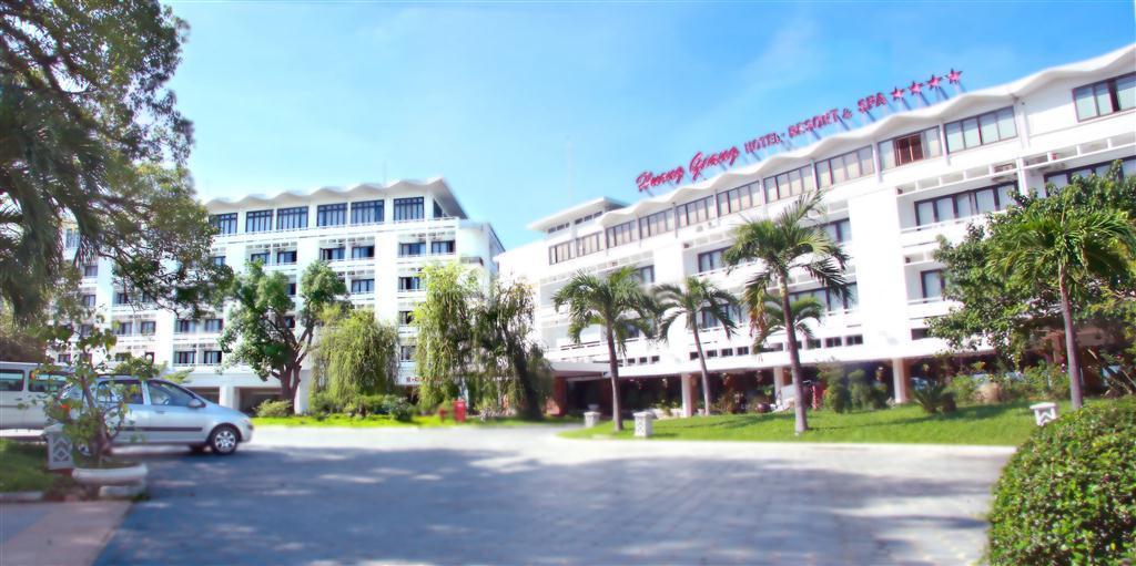 휴엉 지앙 호텔 리조트 & 스파