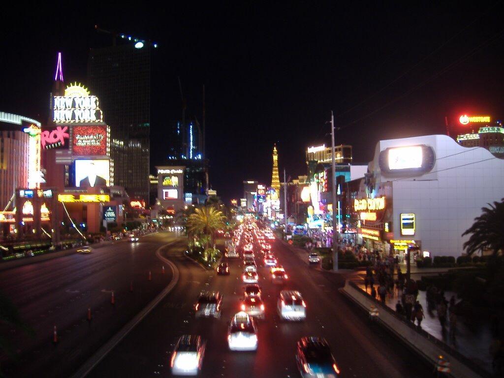 All photos 105 Las Vegas Strip Photo