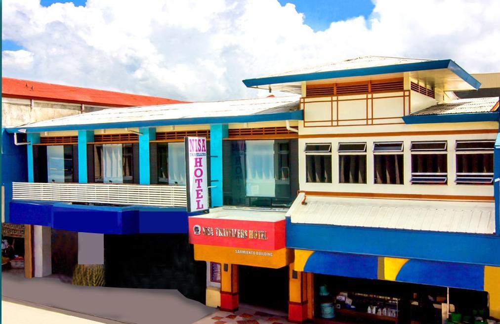 Nisa Travellers Hotel